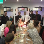 Our members of staff are always striving to provide our customers with the best curries and service possible.
